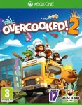 Overcooked 2  d'occasion sur Xbox One