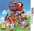 One Piece Unlimited World Red d'occasion sur 3DS