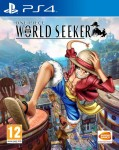One Piece: World Seeker  d'occasion sur Playstation 4
