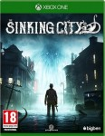 The Sinking City  d'occasion sur Xbox One