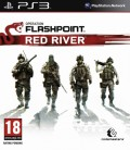 Operation Flashpoint : Red river d'occasion sur Playstation 3