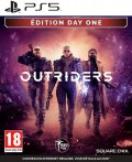 Outriders Édition Day One  d'occasion (Playstation 5)