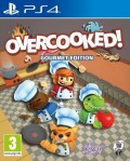 Overcooked : Edition Gourmet d'occasion sur Playstation 4