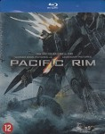 Pacific Rim Steelbook d'occasion (BluRay)
