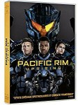 Pacific Rim : Uprising d'occasion (DVD)