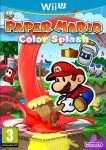Paper Mario: Color Splash d'occasion sur Wii U