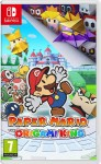Paper Mario : The Origami King  d'occasion (Switch)