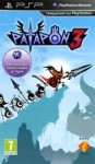 Patapon 3 d'occasion (Playstation Portable)