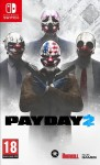 PayDay 2 d'occasion sur Switch