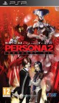 Shin Megami Tensei - Persona 2 : Innocent Sin (sous blister) d'occasion sur Playstation Portable