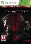 Metal Gear Solid V : The Phantom Pain d'occasion sur Xbox 360