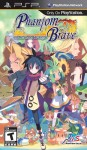 Phantom Brave: The Hermuda Triangle (import USA) d'occasion sur Playstation Portable
