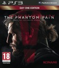 Metal Gear Solid V : The Phantom Pain d'occasion (Playstation 3)