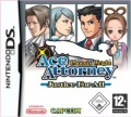 Phoenix Wright Ace Attorney: Justice For All sous blister d'occasion sur DS