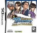 Phoenix Wright Ace Attorney: Trials and Tribulations d'occasion sur DS