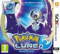Pokemon Lune - Fan Edition (Steelbook) d'occasion sur 3DS