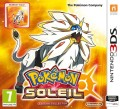 Pokemon Soleil - Fan Edition (Steelbook) d'occasion sur 3DS