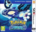 Pokémon Saphir Alpha d'occasion (3DS)