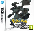 Pokémon Version Blanche d'occasion sur DS