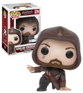 POP Assassin s Creed - Aguilar Crouching - 379 LootCrate Exclusive  d'occasion (Figurine)