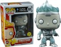 POP DC Super Heroes - Firestorm - 91 Glows in the Dark  d'occasion (Figurine)