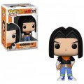 POP Dragon Ball Z - Android 17 - 529 d'occasion (Figurine)