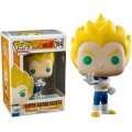 POP Dragon Ball Z - Super Saiyan Vegeta - 154 d'occasion (Figurine)