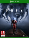 Prey d'occasion (Xbox One)