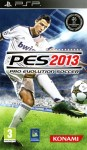 Pro Evolution Soccer 2013 d'occasion sur Playstation Portable