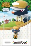 Amiibo Blaise- Animal Crossing d'occasion sur Wii U