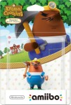 Amiibo Resetti - Animal Crossing d'occasion sur Wii U