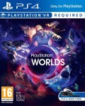 Playstation VR Worlds d'occasion sur Playstation 4