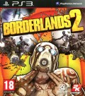 Borderlands 2 d'occasion sur Playstation 3