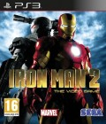 Iron Man 2 d'occasion sur Playstation 3