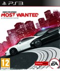 Need for Speed : Most wanted (2012) d'occasion sur Playstation 3