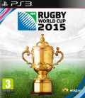 Rugby World Cup 2015 d'occasion (Playstation 3)