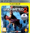 Uncharted 2: Among Thieves Platinum  d'occasion sur Playstation 3