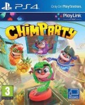 Chimparty  d'occasion sur Playstation 4