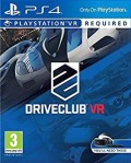 DriveClub VR d'occasion sur Playstation 4