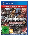 Dynasty Warriors 8: Xtreme Legends - Complete Edition Playstation Hits d'occasion sur Playstation 4