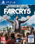 Far Cry 5 - Édition Deluxe d'occasion sur Playstation 4