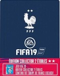 FIFA 19 - Édition Collector 2 Étoiles d'occasion (Playstation 4 )