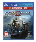 God of War Playstation Hits d'occasion (Playstation 4 )