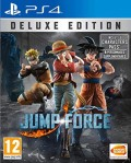 Jump Force Deluxe Edition d'occasion sur Playstation 4