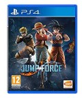 Jump Force  d'occasion sur Playstation 4
