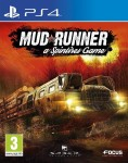 Mud Runner d'occasion sur Playstation 4