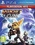 Ratchet & Clank Playstation Hits d'occasion sur Playstation 4