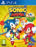 Sonic Mania Plus  d'occasion sur Playstation 4