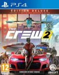 The Crew 2 Deluxe Edition d'occasion sur Playstation 4