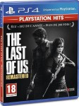 The Last of Us Remastered - Playstation Hits d'occasion sur Playstation 4